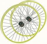 Point Singlespeed Laufradsatz 28