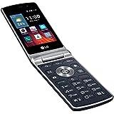 LG H410 WINE SMART CLAMSHELL 4G LTE TIM BLUE-BLACK