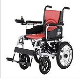 T-Rollstühle Elektrischer Rollstuhl, faltender Rollstuhl, älterer Bürger, Behinderter, Elektrischer Roller