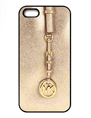 Iphone 5/5s Coque Michael Kors Brand Logo Cool Coques For Boys Etui TPU Phone Coque Cover PpnnOlalab ppnn-01