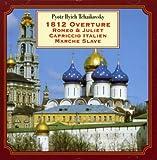 Tchaikovsky:1812/Serenade F