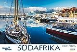 Südafrika 2019: Großer Foto-Wandkalender mit Bildern Afrika. Travel Edition mit Jahres-Wandplaner. PhotoArt Panorama Querformat: 58x39 cm.
