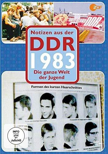 DDR 1983 - Die ganze Welt der Jugend
