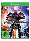 Transformers - The Dark Spark - [Xbox One]