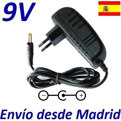 cargador-corriente-9v-reemplazo-televisor-tv-blusens-blusens-poptv7p-recambio-replacement