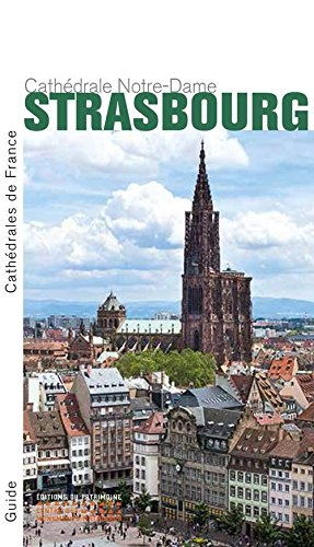 Strasbourg, Notre-Dame