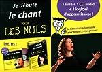 Je d�bute le chant pour les Nuls - Ki...