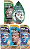 Montagne Jeunesse Only For Him 20 g Face Masque Sachets - Pack of 5