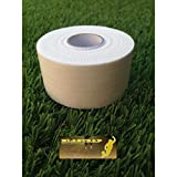 Best Band-Aid Adhesive Bandages - Non Elastic Adhesive Bandage Roll for rigid restraints Review