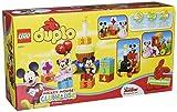 LEGO Duplo 10597 - Geburtstagsparade, Disney Spielzeug von LEGO