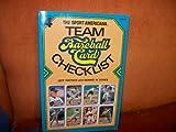 Image de Team Baseball Card Checklist, No 4 (Sport Americana)