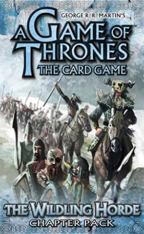 The Wildling Horde: A Game of Thrones: Chapter Pack