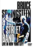 Bruce Springsteen & the E Street Band - Live in New York City [Import USA Zone 1]