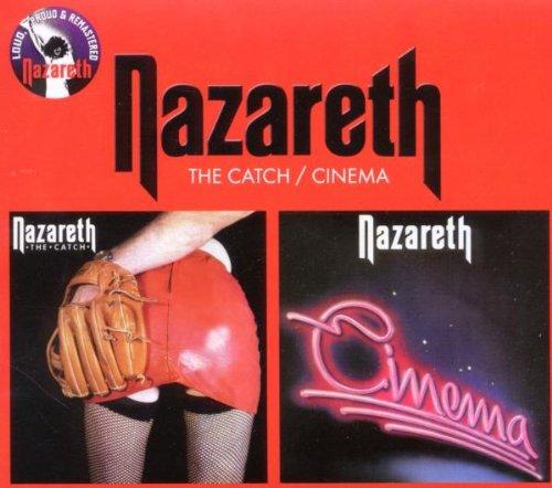 The Catch/Cinema