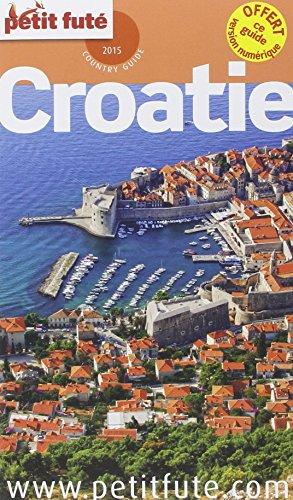 Petit Futé Croatie