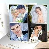 Hochzeit Karten Danke