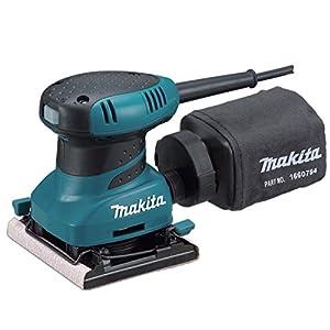 Makita BO4556 BO4556-Lijadora excéntrica