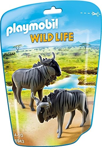 Playmobil Vida Salvaje - Animales
