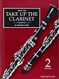 Take up the clarinet: Repertoire Book two OR Tutor Book 2 (Both have same ISBN)