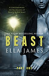 Beast Part 1: An Erotic Fairy Tale (English Edition)