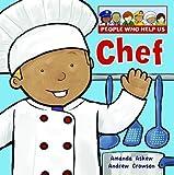Chef (People Who Help Us)