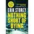 Nothing Short of Dying: A Clyde Barr Thriller (Clyde Barr 1)