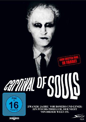 Bild von Carnival of Souls (in Farbe)