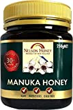 Nelson Honey Active Manuka Honey 30+ 250g