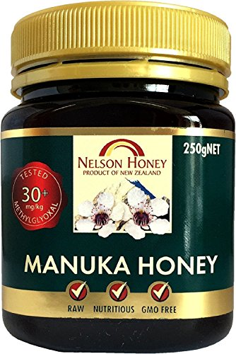 Nelson Honey Active Manuka Honey 5 250g