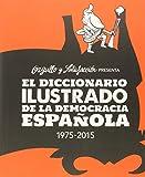 El diccionario ilustrado de la democracia española (¡Caramba!)