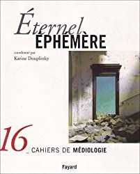 Eternel éphémère, numéro 16