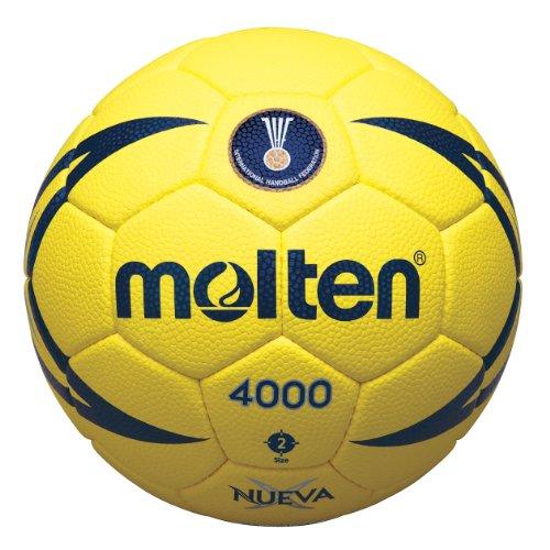 Molten IHF Match Ballon de Handball cousu main...