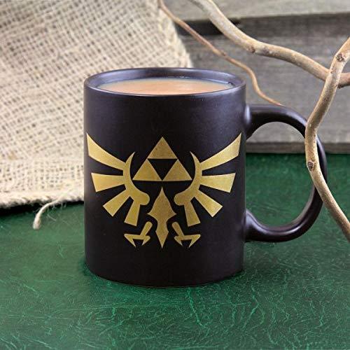 THE LEGEND OF ZELDA Mug Zelda Hyrule