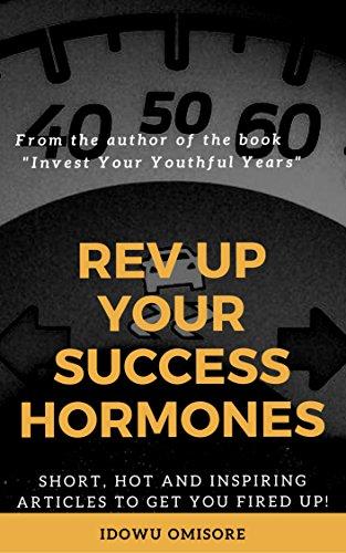 rev-up-your-success-hormones-english-edition