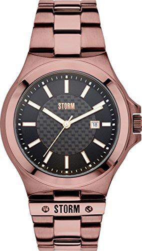 Mens STORM Tyron Watch TYRON-BROWN