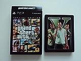 Grand Theft Auto 5 [GTA V] - Edición Especial [UK EDITION] [PlayStation 3] [Producto Importado]