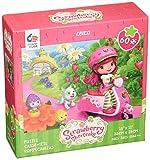 Puzzle - Ceaco - Strawberry Shortcake - on Vespa 60pc New 1667-1