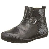 Noël Eline, Girls' Chelsea Boots