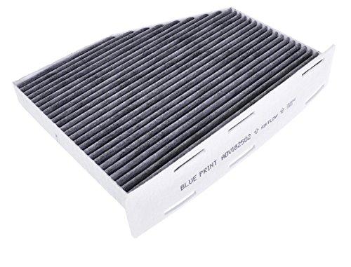 Preisvergleich Produktbild Blue Print ADV182502 Innenraumfilter / Pollenfilter