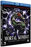 Mortal Kombat - Destruction finale[Blu-ray]