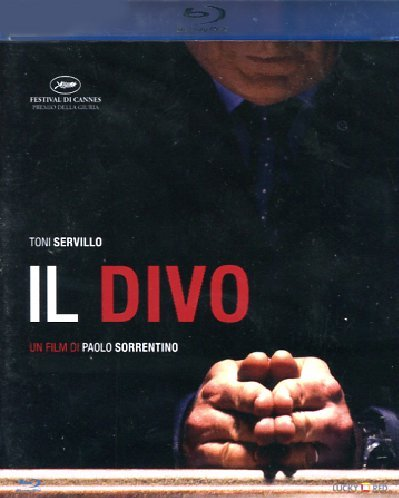 Il divo [Blu-ray] [IT Import]