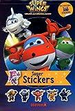 Super stickers Super Wings