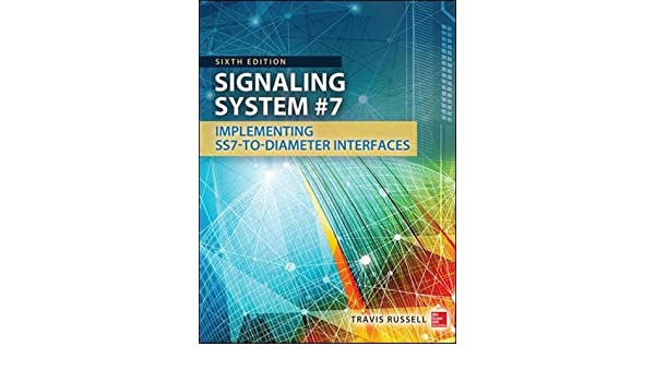Buy Signaling System #7, Sixth Edition Book Online at Low Prices in