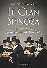 Le Clan Spinoza de Maxime Rovere