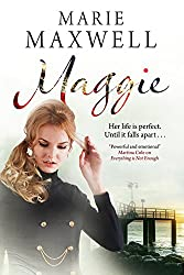 Maggie: A gripping saga set in the swinging sixties