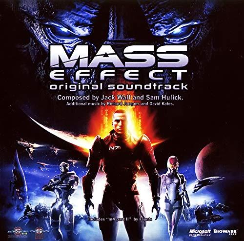 Preisvergleich Produktbild Mass Effect