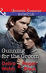Gunning For The Groom (Mills & Boon Intrigue) (Colby Agency: Family Secrets, Book 1)
