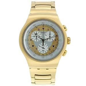 Swatch YOG100G Bracelet En Acier Inoxydable - Montre Homme