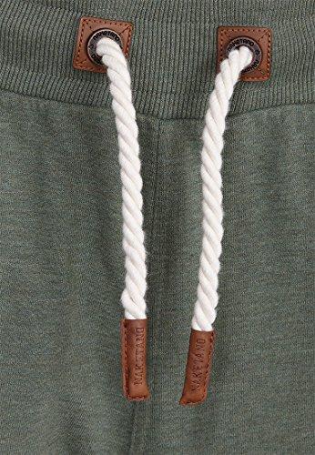 Naketano Male Pants Auf dicke Hose Fick diese Melange