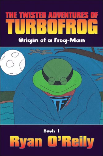 The Twisted Adventures of Turbofrog